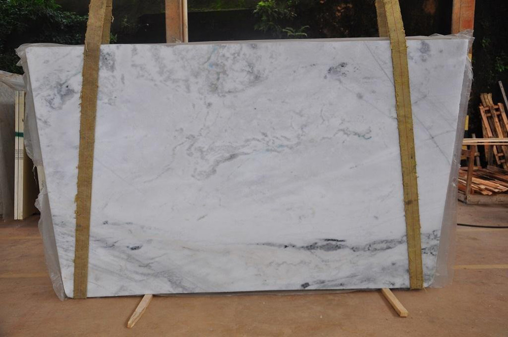 Mont Blanc Marble Slabs