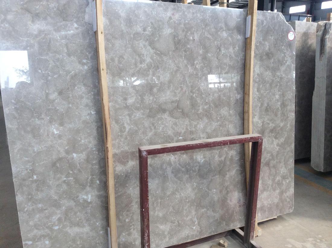 Persia Grey Marble Slabs