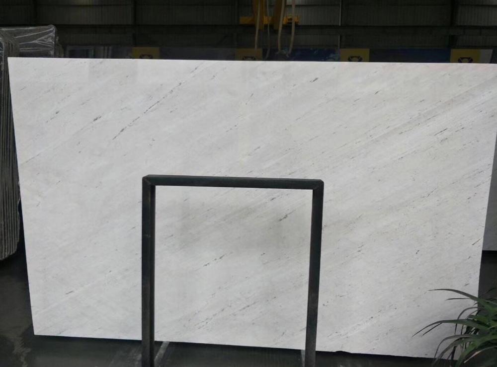 Yugoslavia White Marble Slab