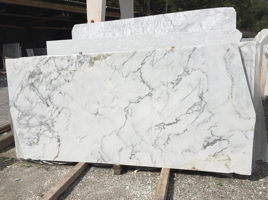 Calacatta Roche Marble Slabs
