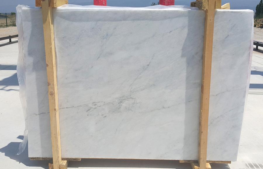 Blanco Ibiza Marble Slabs
