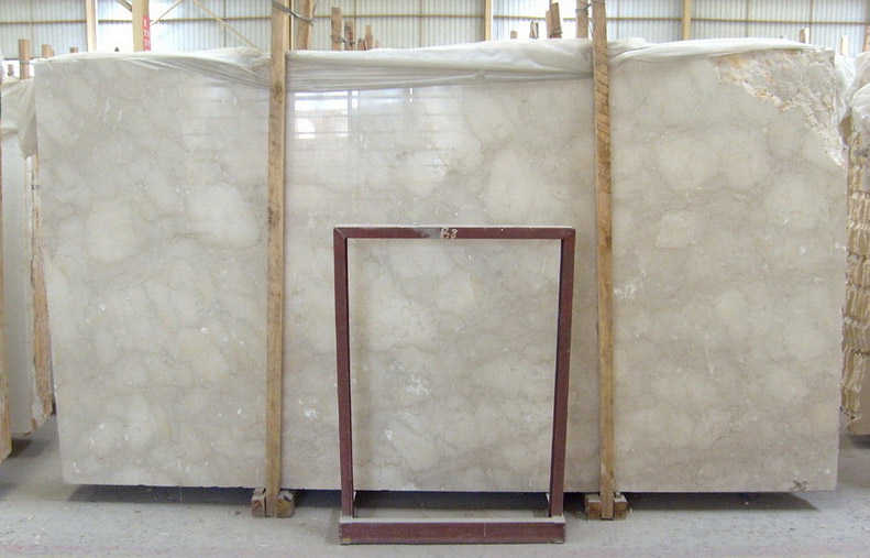 New Mimmosa Marble Slabs