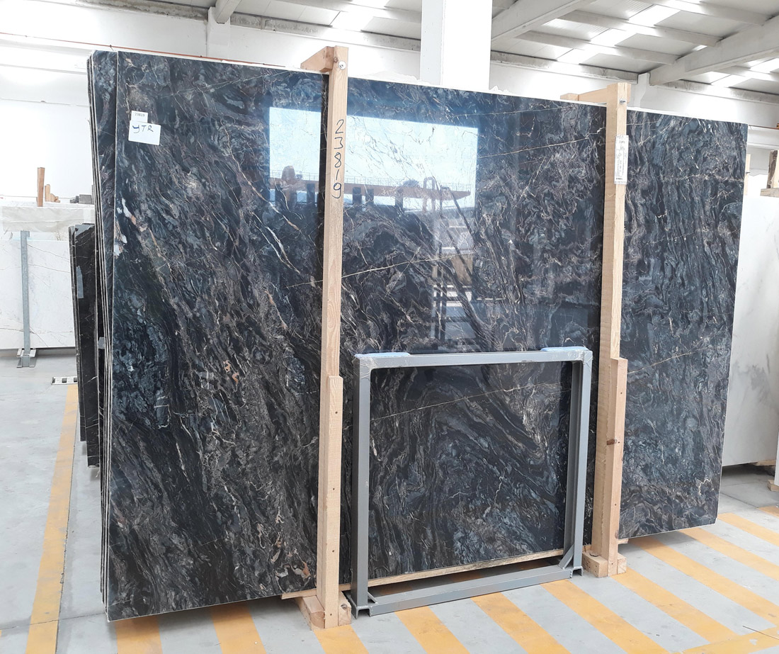 Palette Marble Slabs 2cm Large Slabs