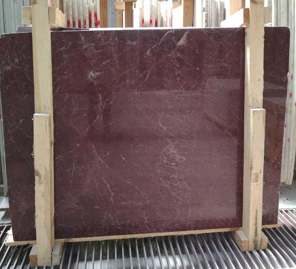 Red Jasper Marble Slabs