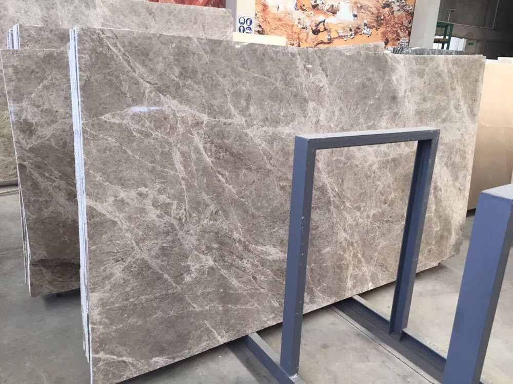 Silver Galaxy Marble Slabs