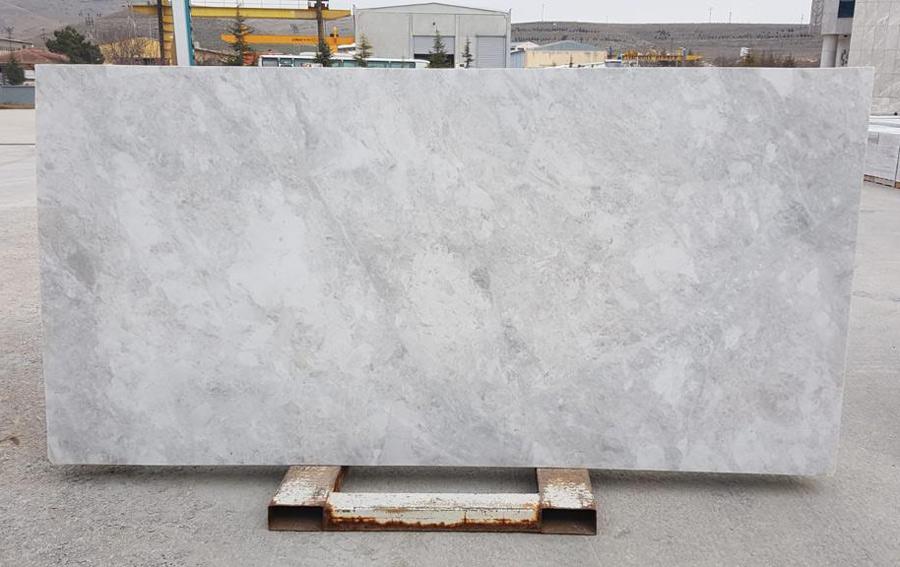 Tokyo White Marble Slabs