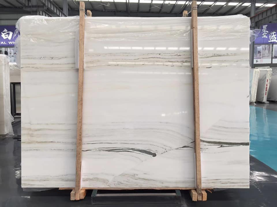 Royal White Onyx Slabs