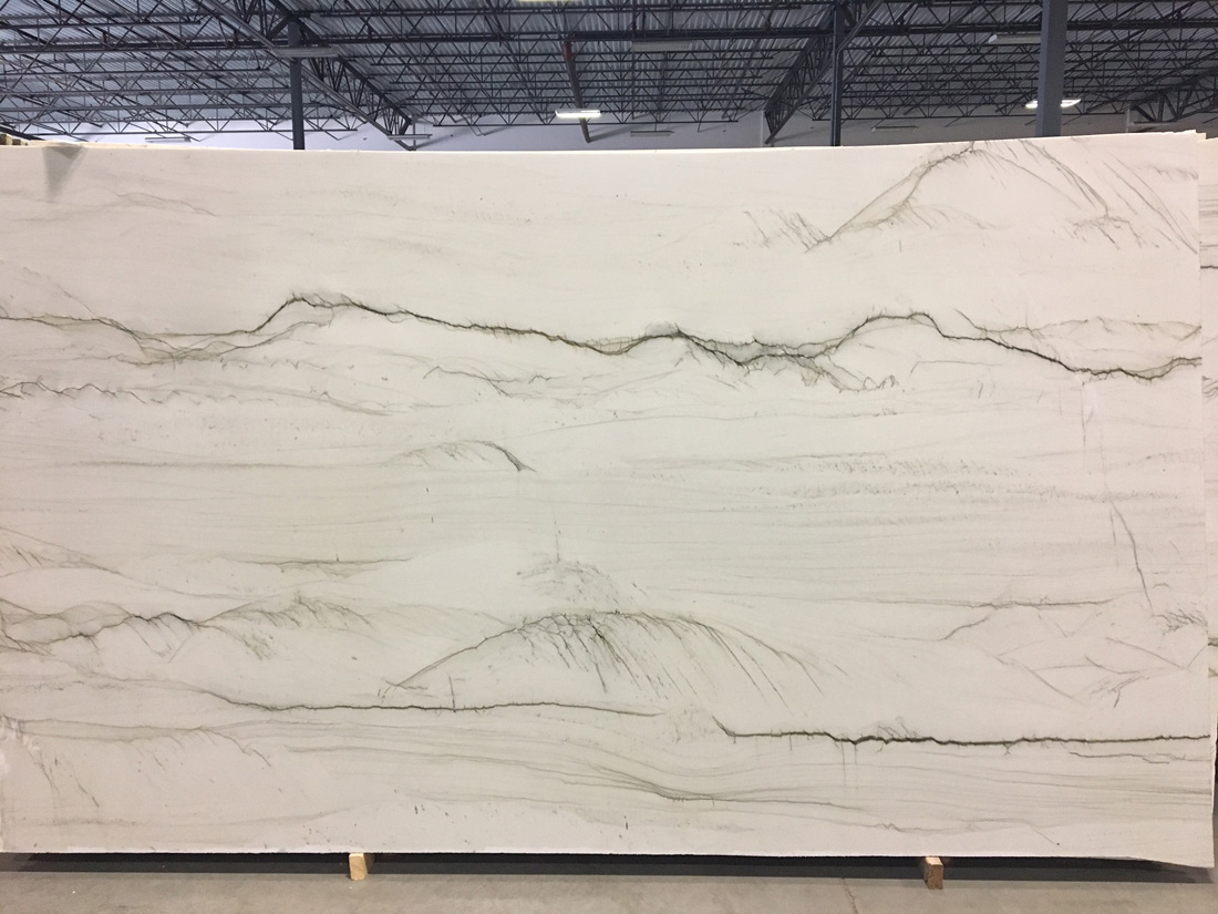 Mont Blanc Quartzite Slabs