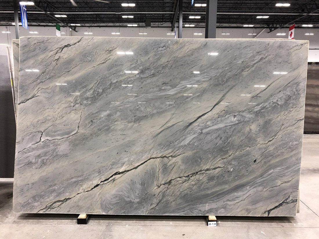 Leblon Quartzite Vein Cut 3CM Slabs
