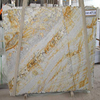 Sahara Diamond Granite Slabs