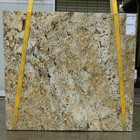 Golden Crema Granite Slabs