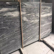 Santiago Grey Granite Slabs