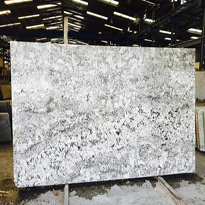 Avain White Granite Slabs