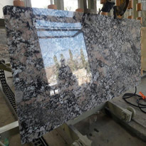 Dourado Antico Granite Slabs