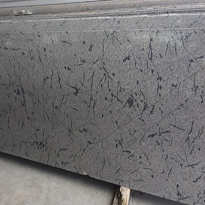 French White Granite Slabs