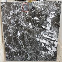 Silver Paradise Granite Slabs