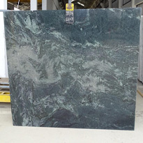 Tropical Green Granite Slabs