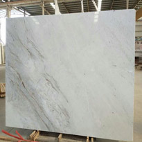Castro White Marble Slabs