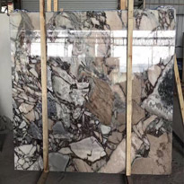 Colorful Marble Slabs