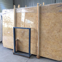 Golden Rose Marble Slabs