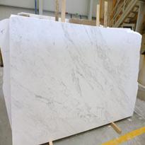 Bianco Venantino Marble Slabs