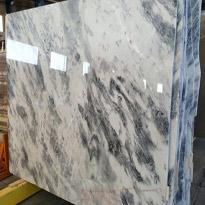 Tiger Crystal Marble Slabs