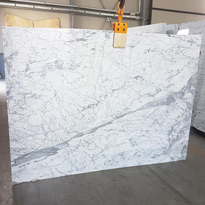 Massa Carrara Marble Slabs