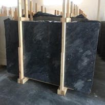 King Blue Marble Slabs