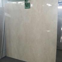 Latmos Almond Beige Marble Slabs