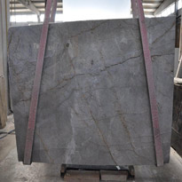Mystic Grey Marble Slabs