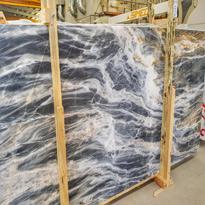 Toscana Blue Marble Slabs