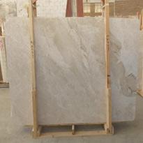 Vanilla Cubic Beige Marble Slabs