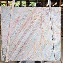 Aurora Borealis Quartzite Slab