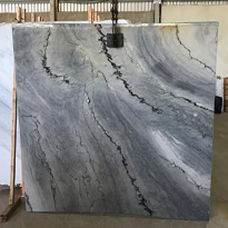 Blue Hope Quartzite Slabs