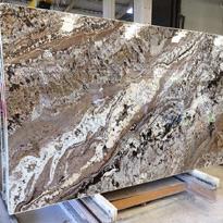Chocolate River Quartzite Slabs