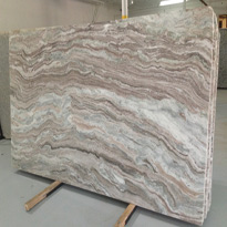 Fantasy Brown Quartzite Slabs