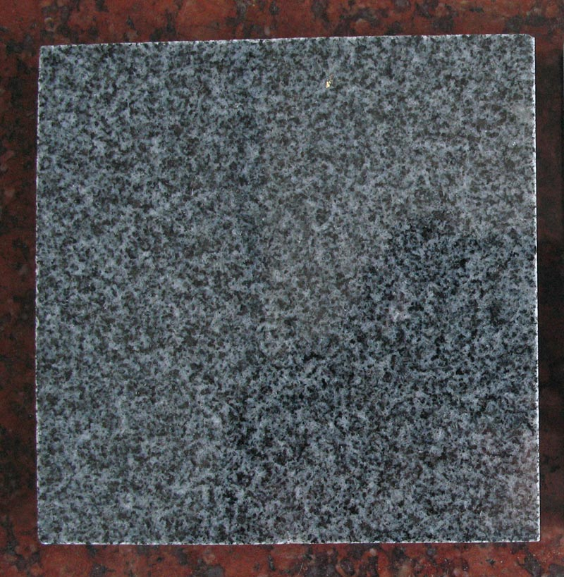 China Granite G654 Grey Granite Flooring Tiles