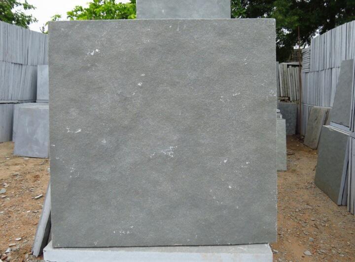 Blue Natural Limestone Tiles