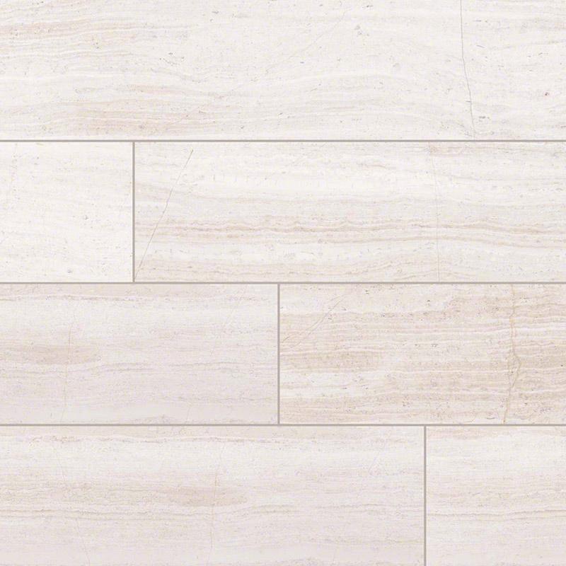 White Oak Marble Tiles