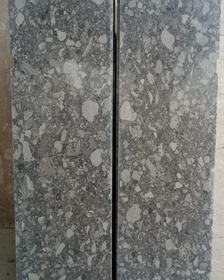 Oceanic Marble Tiles