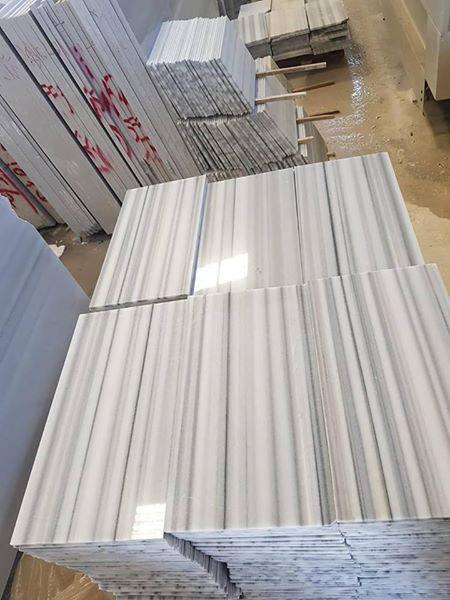Marmara Equator Marble Tiles