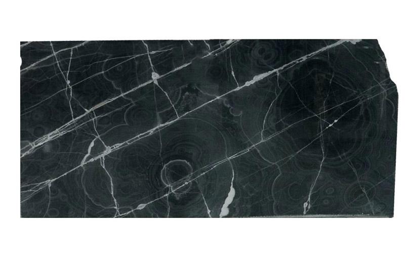 Polished Black Onyx Store Tiles