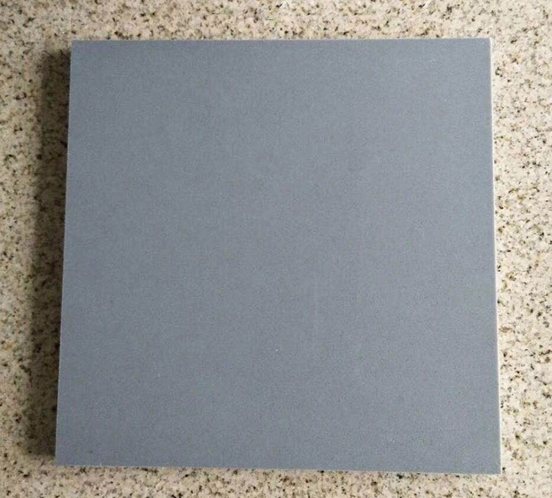 Light Grey Quartz Tiles