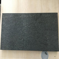 Mongolian Black Granite Tiles