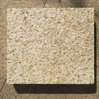 Rusty Yellow Granite Tile