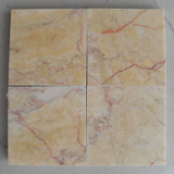 Guang Yellow Marble Tiles