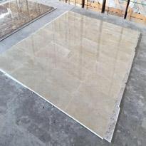 Baskil Beige Marble Tiles