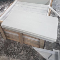 Bianco Marmara Marble Tiles
