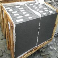 Black Sandstone Tiles