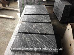 Slab Tiles Granite Cut